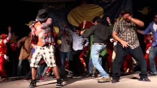 SASA 2013 - CU Boulder