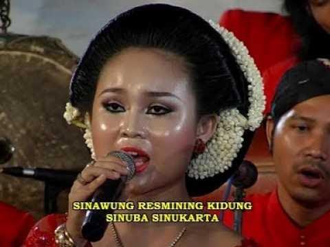 Pangkur Jenggleng - Campursari Sanggar Buana