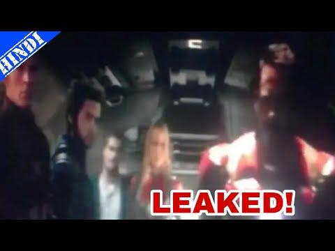 Avengers Endgame First 30 Minutes Leaked | Avengers Endgame First Fight Leaked | Explained in Hindi
