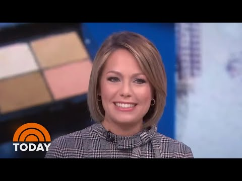 Dylan Dreyer Reveals She Was Once A Stock-Photo Model   TODAY