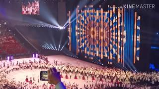 PARADE of Nations Part 2 | 30th SEA GAMES 2019