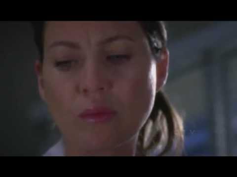 Grey's Anatomy Season 5 Finale Final Scenes