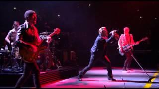 U2 The Miracle (Of Joey Ramone) Live in Paris 2015 (ProShot HD)