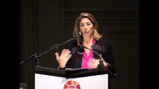 TalkingStickTV - Naomi Klein - This Changes Everything: Capitalism vs. The Climate