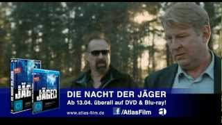 DIE NACHT DER JÄGER (Offizieller Trailer)