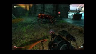 Dreamkiller gameplay.wmv