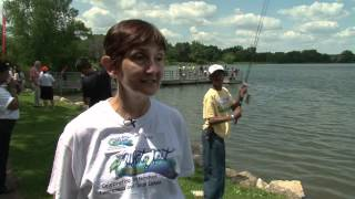 Waterfest at Lake Phalen