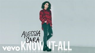 Watch Alessia Cara River Of Tears video