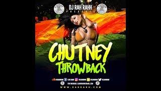 DJ RaH RahH - Chutney Throwback