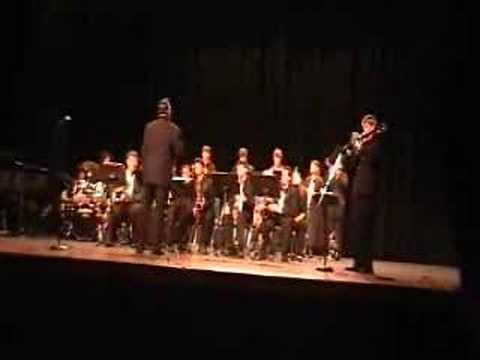 Earth song - Big band funk