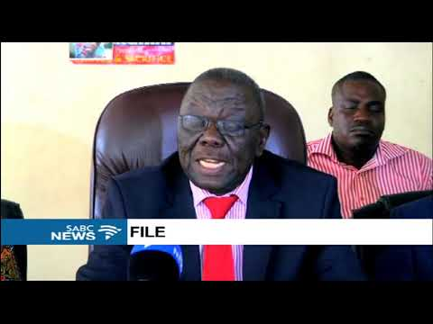 Morgan Tsvangirai airlifted for treatment, MDC says he is not critical