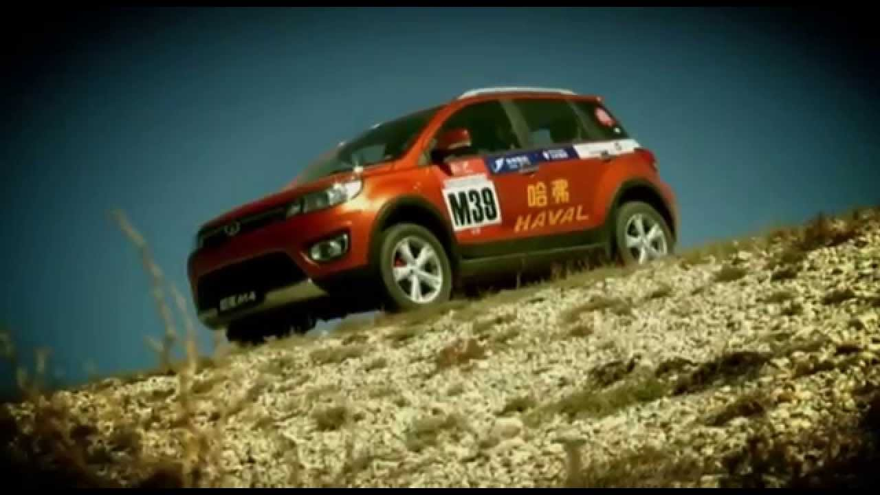 Test Drive The M4 Compact Suv Great Wall Motors Malaysia Youtube