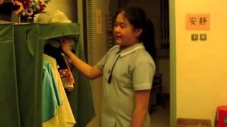 綠得開心「微電影」《環保小貼士--衣物篇》