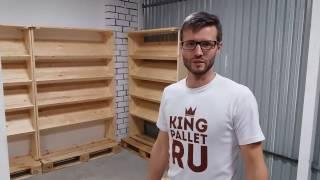 видео Витрины на заказ в Москве