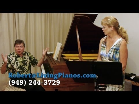 How to Play Piano with other Musicians