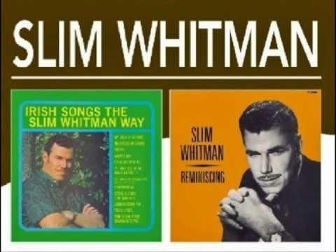 HI LILI HI LO - Slim Whitman