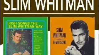 HI LILI HI LO - Slim Whitman