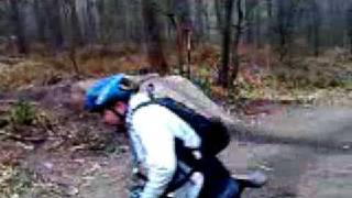 BIG ANDY   PROSTYLE BIG AIR EXTREME MOUNTAIN BIKE JUMP