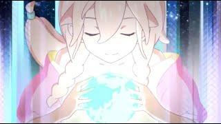 IA OFFICIAL ワールド コーリング IA じん MUSIC VIDEO