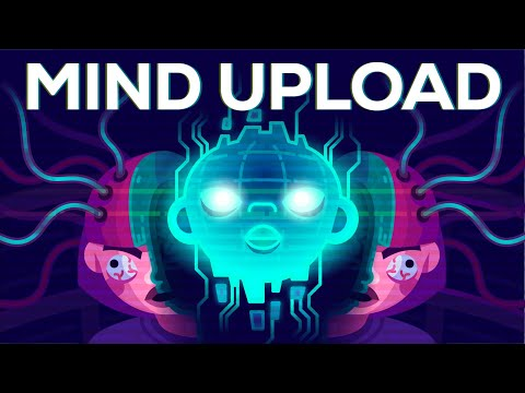 Can You Upload Your Mind & Live Forever? feat. Cyberpunk 2077