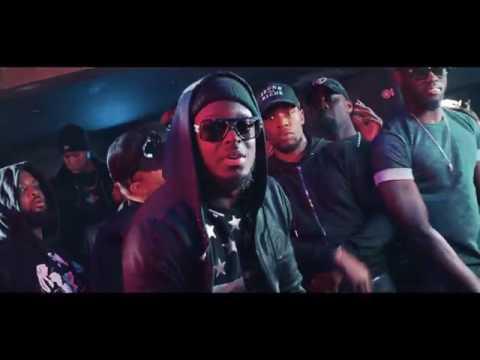keblack ft niska walou clip officiel