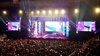周兴哲Eric Chou This is love live in Penang 14/11/2017《你,好不好》