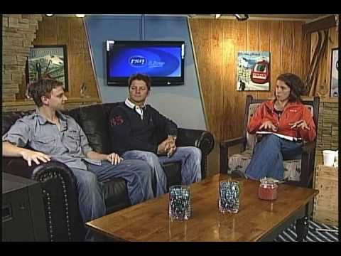 RSN Interview Kelly Cicero with Johannes Sassman and Thomas Ebster