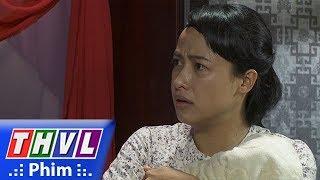 THVL | Phận làm dâu - Tập 12[3]: Thảo phải chịu sự ghẻ lạnh của gia đình chồng vì sinh con gái
