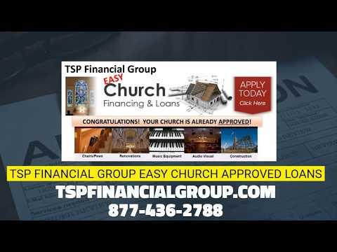 Best Church Loans | Top Church Lender | Best Church Construction and Equipment Loans | Georgia