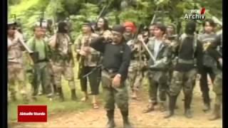 Ermordung einer deutschen Geisel in den Philippinen