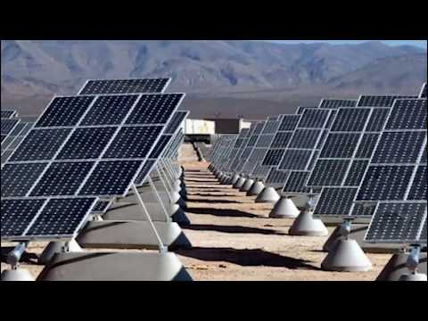 The Top 10 Countries Who Produce the Most Solar Power
