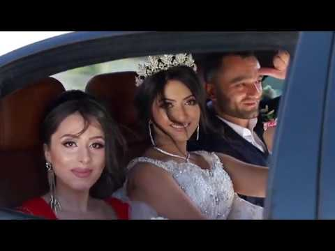 Garik & Lusine Wedding Day