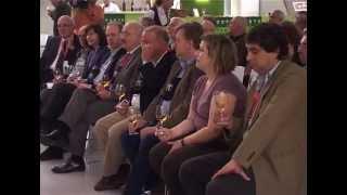 Wine in Azores 2012 | Apresentação de novo Lajido