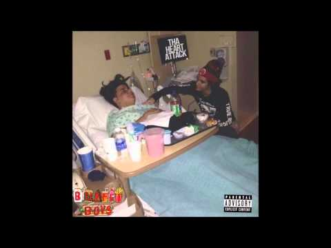 Fat Nick - Pure (Feat. Pouya) (Prod. Big Los)