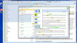 theWord - Best Free Bible Software - Tut 02 - Basic Bible Search