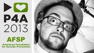 #P4A 2013: American Foundation for Suicide Prevention