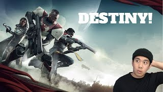 DESTINY! - Destiny 2 (PC) Live Stream and MORE!