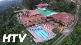 La Selecta Eco Hotel en Pereira