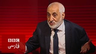 پرگار: جايگاه مجاهدين در افغانستان