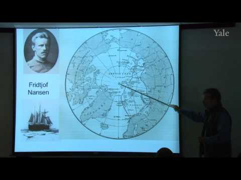 22. Ocean Currents and Productivity