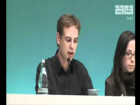27C3: Data Retention in the EU five years after the Directive