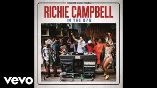 Richie Campbell - Man Don´t Cry