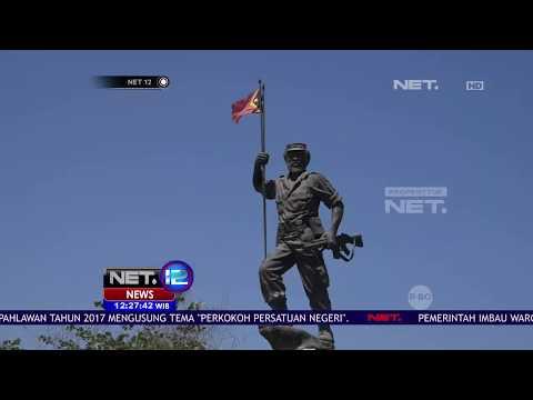 Polemik Makam Pahlawan Indonesia yang Ada di Timor Leste - NET12
