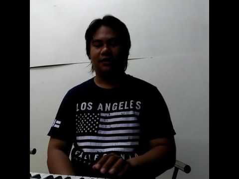Tutorial Piano blues palembang