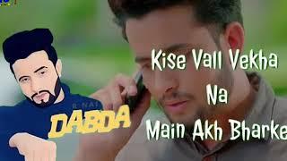R nait new song struggle status ak 47 video