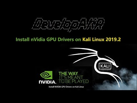 How To Install Linux Drivers