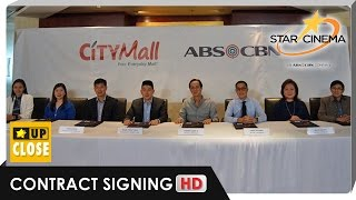 ABS-CBN ventures into cinema management with CityMall