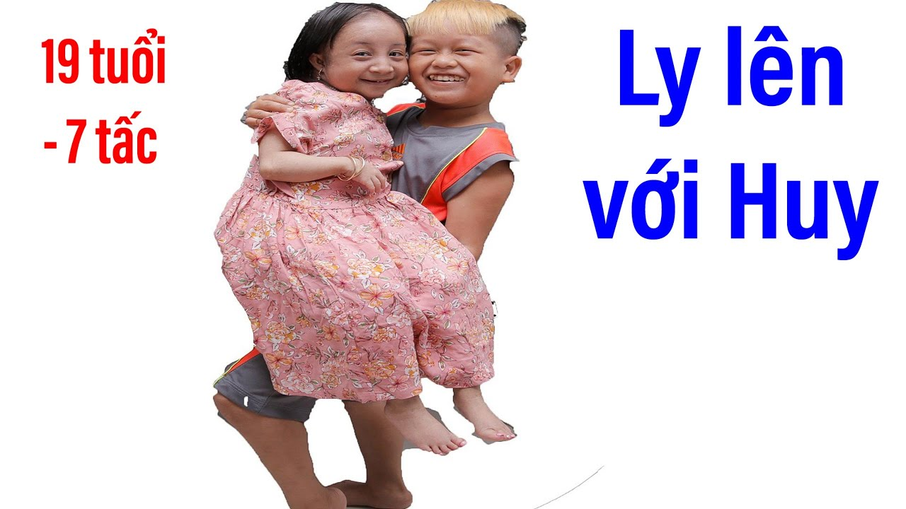Cô nàng bé bỏng nhất VN lên công ty gặp Huy Tí Hon và cái kết II ĐỘC LẠ BÌNH DƯƠNG