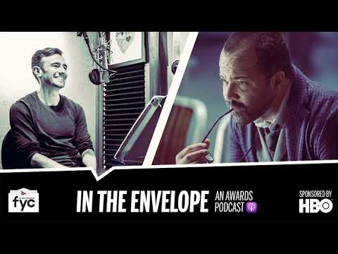 In the Envelope: An Awards Podcast - Jeffrey Wright