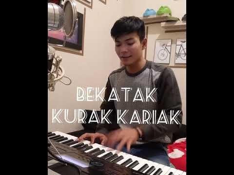 Bekatak kurak kariak (Cover By Three suaka)